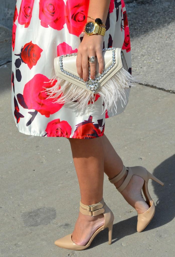 Floral Skirt (9)