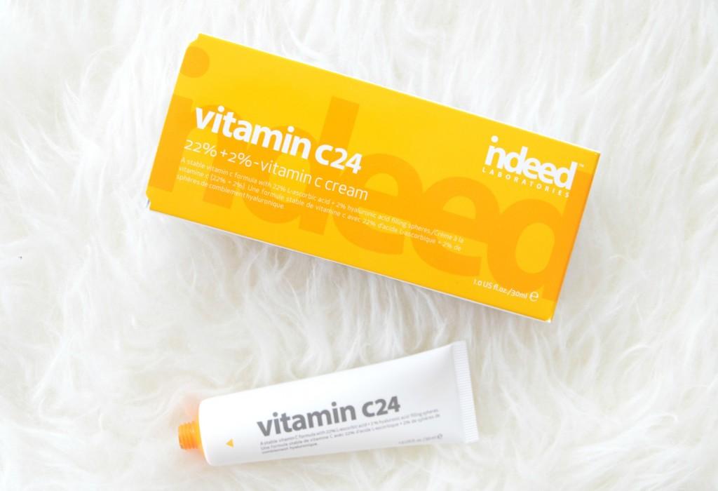 Indeed Vitamin c24
