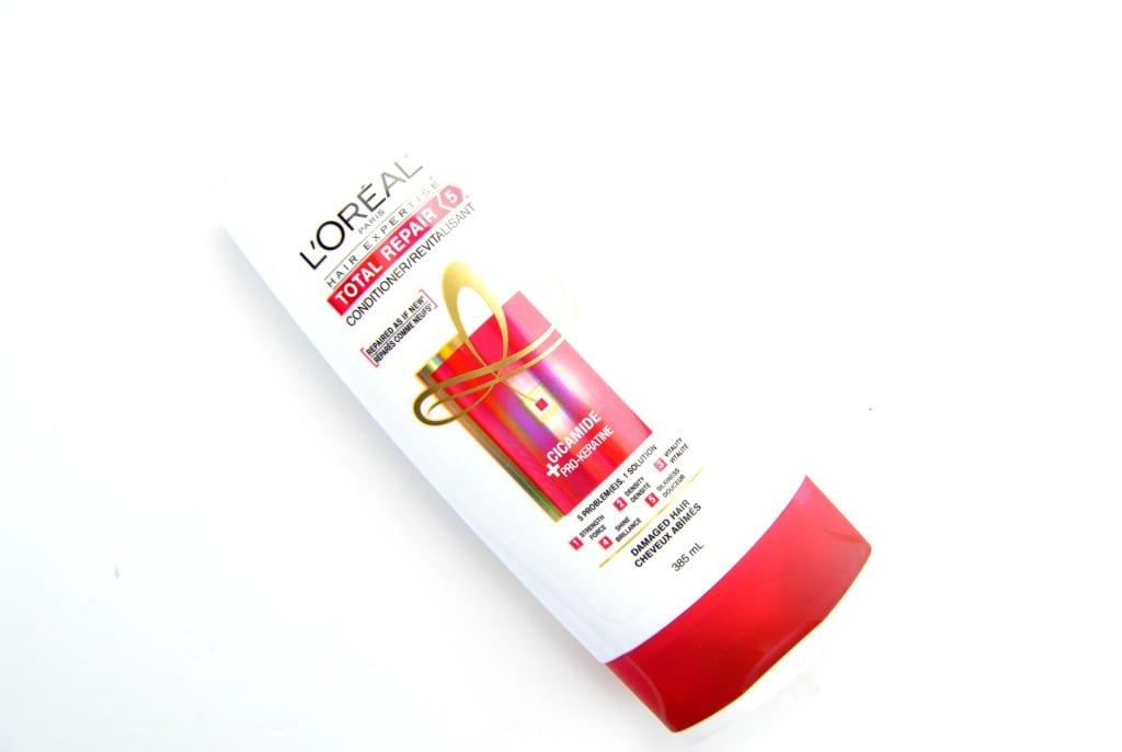 L'Oreal Hair Expertise Total Repair 5 Conditioner