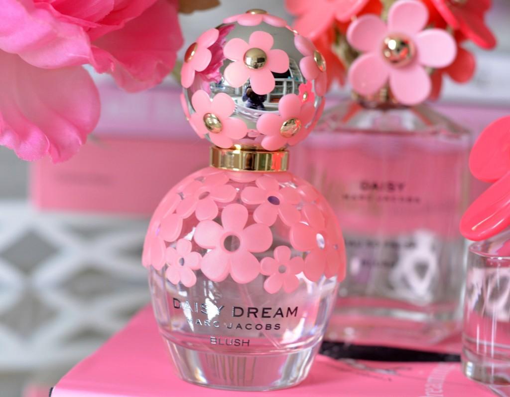 Marc Jacobs Daisy Dream Blush