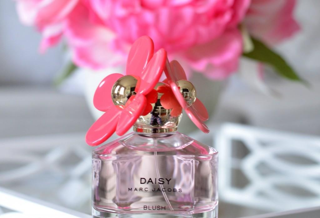 Marc Jacobs Daisy Blush