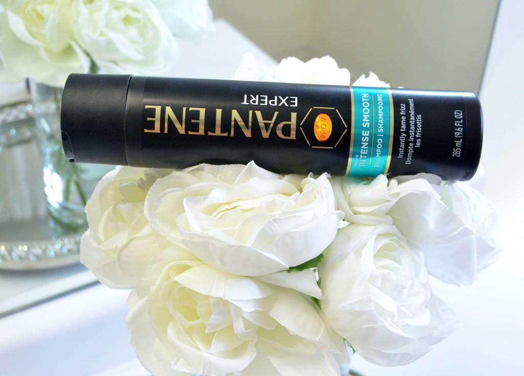 Pantene Expert Pro-V Intense Smooth Shampoo