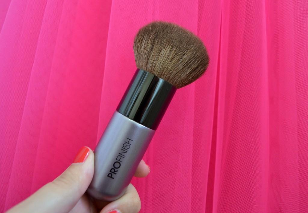 ProFinish Bronzer Brush