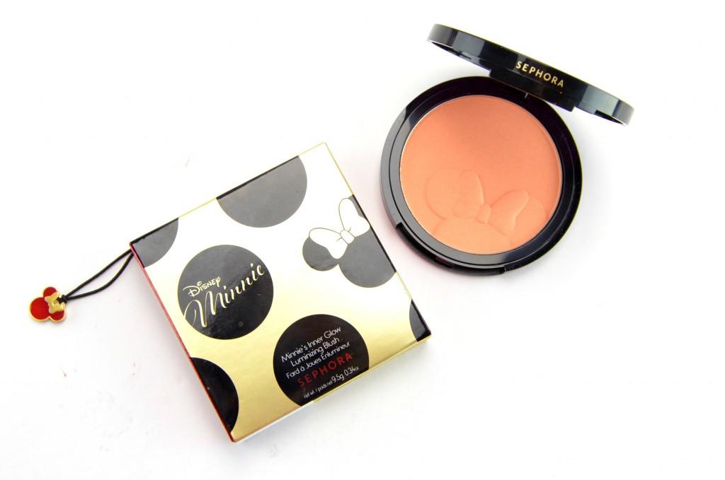 Sephora Collection Minnie's Inner Glow Lumizing Glow Blush