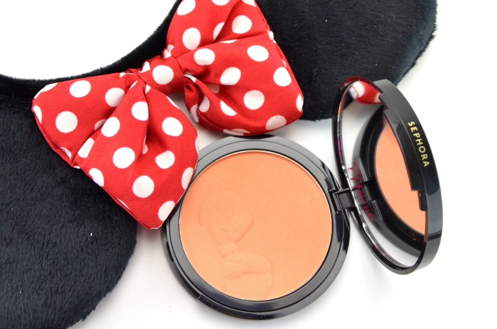 Sephora Collection Minnie's Inner Glow Lumizing Glow Blush