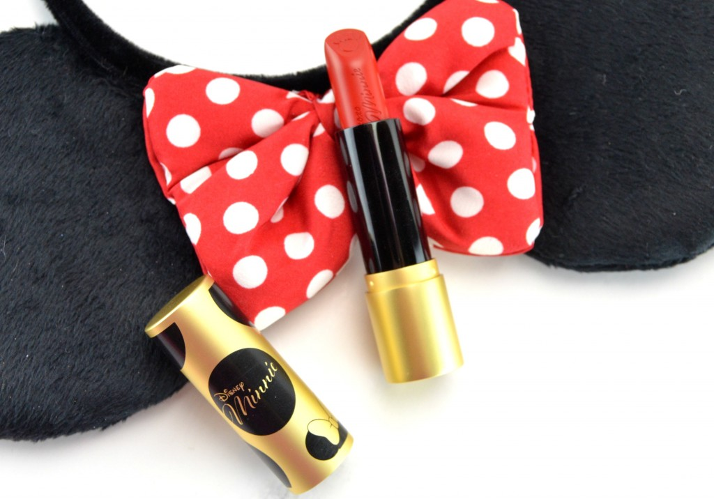 Sephora Collection Minnie's Perfect Red Lipstick