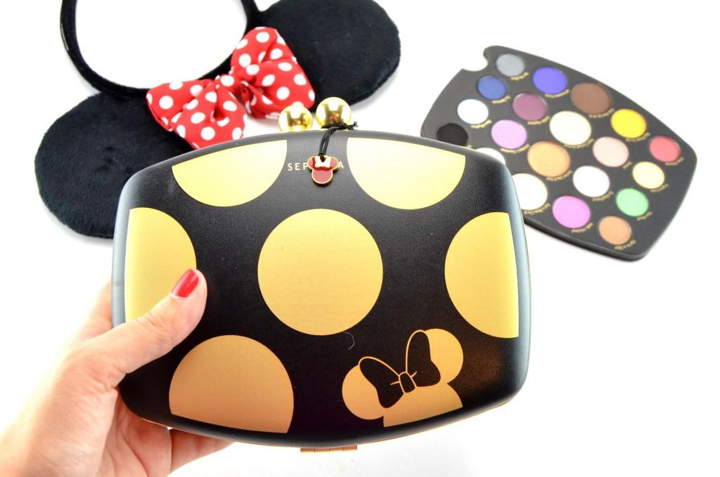 Sephora Minnie's World in Color Eyeshadow Palette