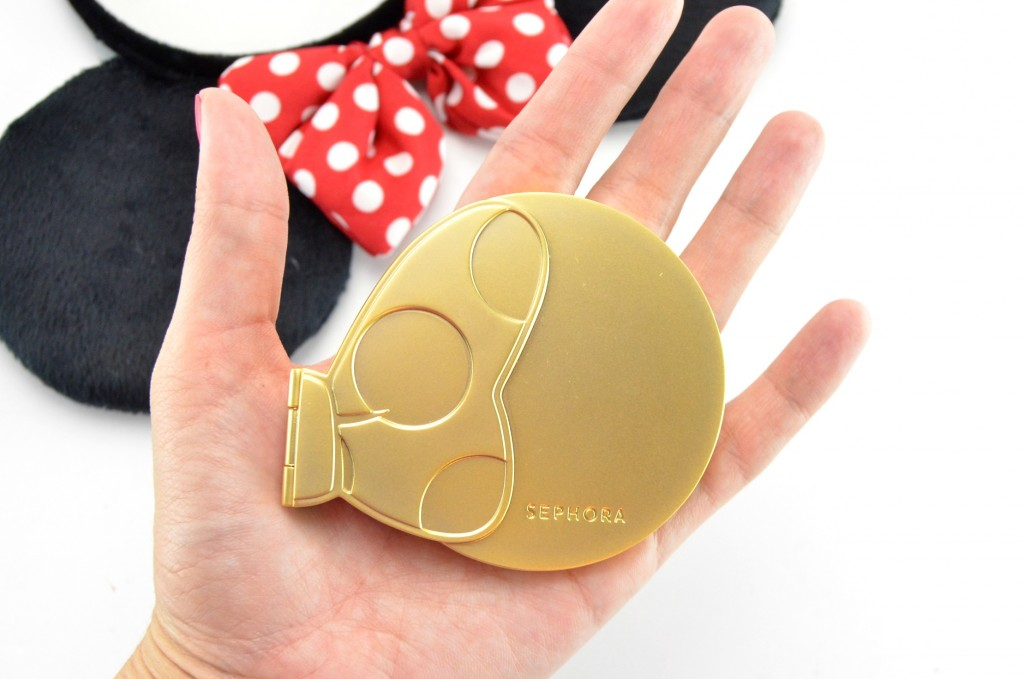 Sephora Collection Reflection of Minnie Compact Mirror