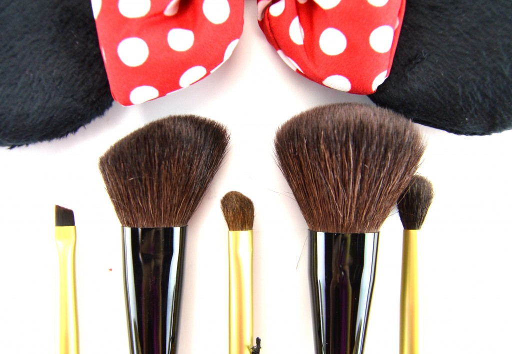 Sephora Collection Minnie's Beauty Tools