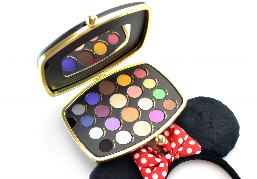 Sephora Minnie's World in Color Eyeshadow Palette