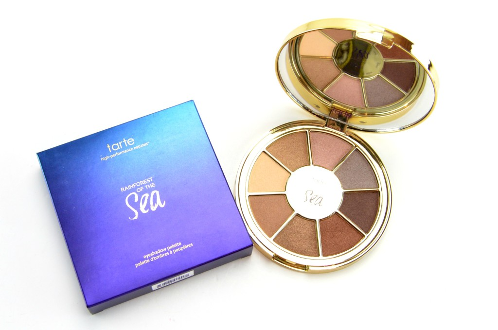 Rainforest of the Sea Eyeshadow Palette