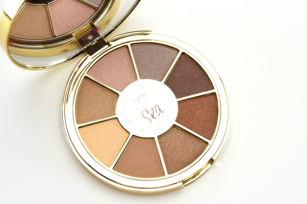 Rainforest of the Sea Eyeshadow Palette (15)