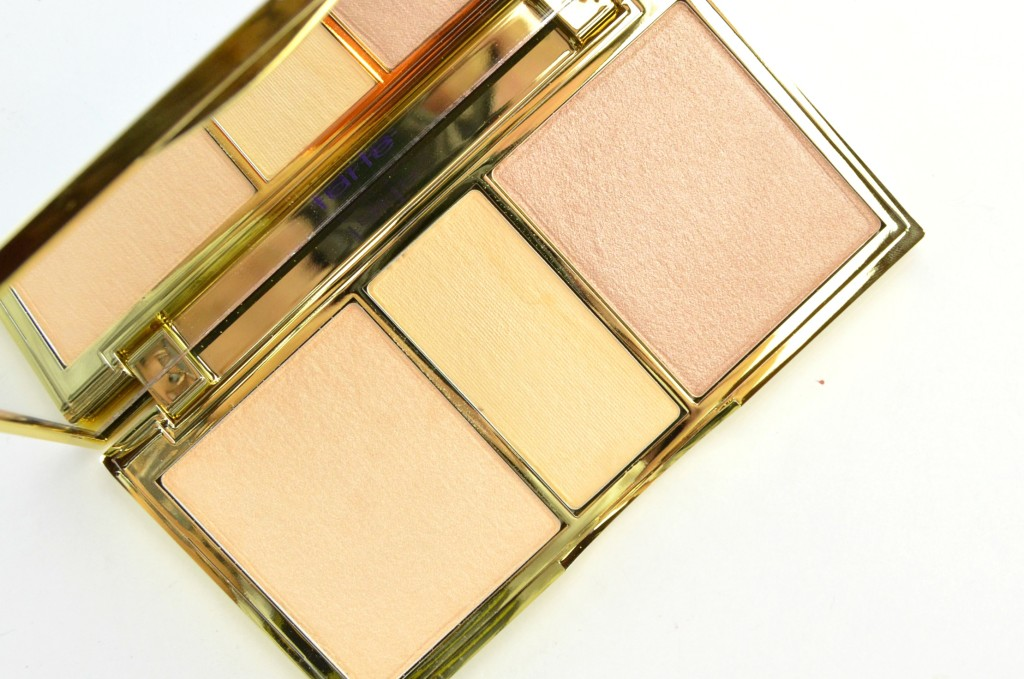 Tarte Rainforest of the Sea Skin Twinkle Lighting Palette