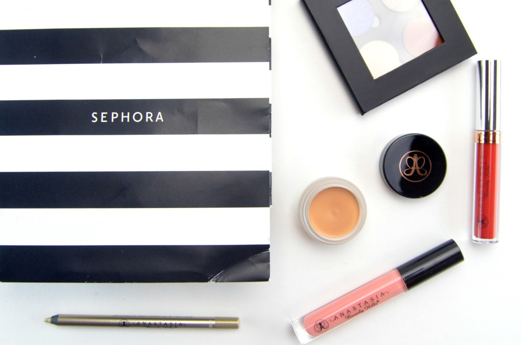 Anastasia Beverly Hills Color Line (2)