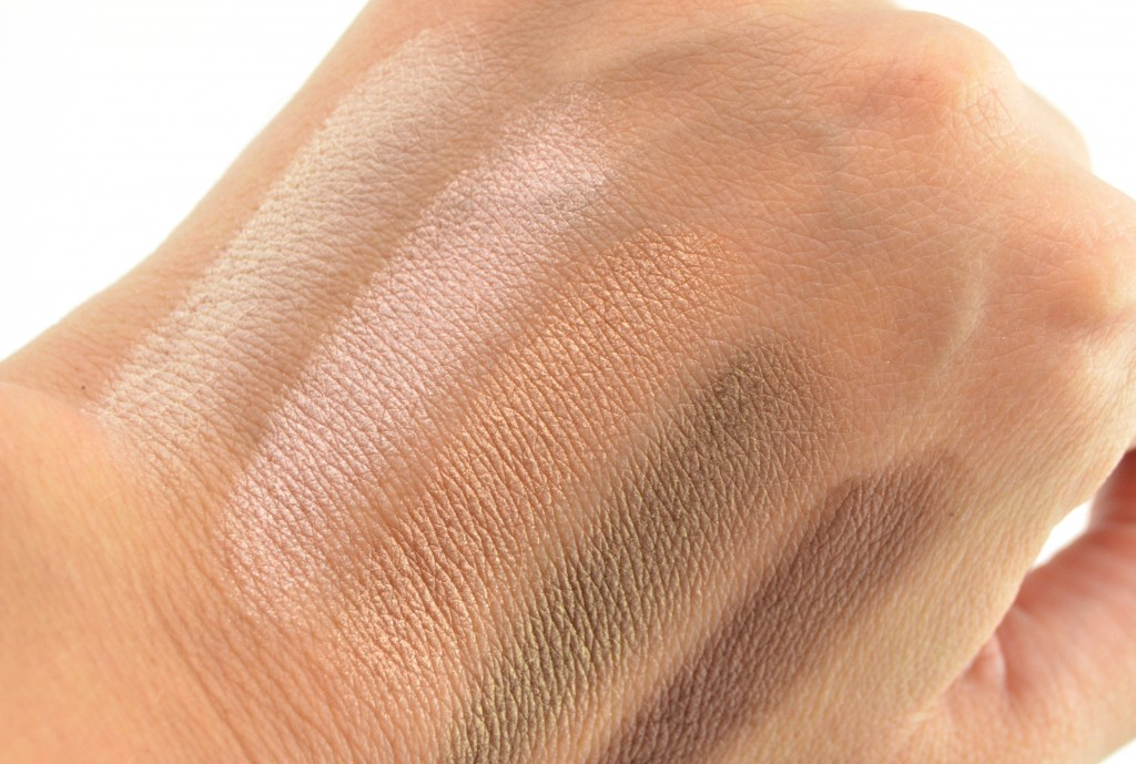 Dior Eye Reviver Palette Illuminating Neutrals