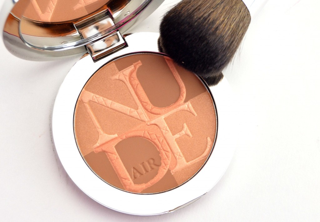 Diorskin Nude Air Glow Powder in 001 Fresh Tan