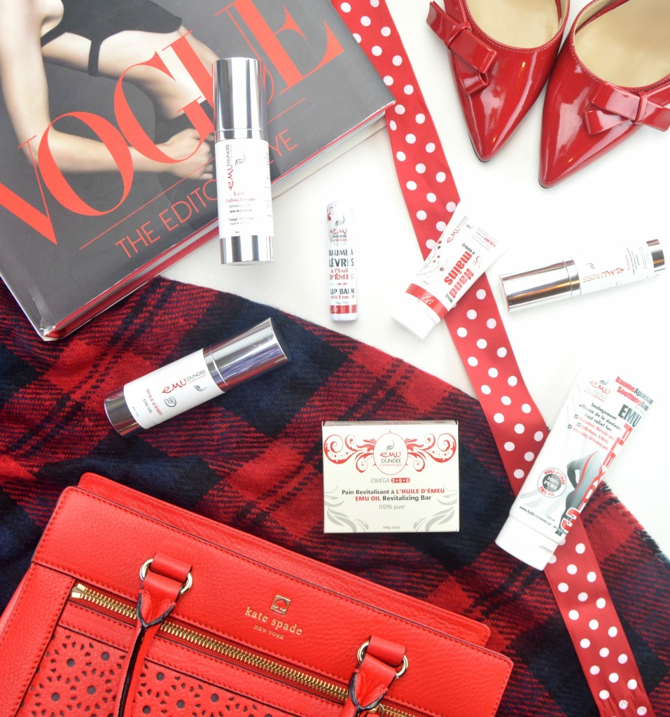 Bring Out Your Beauty with Emu Dundee