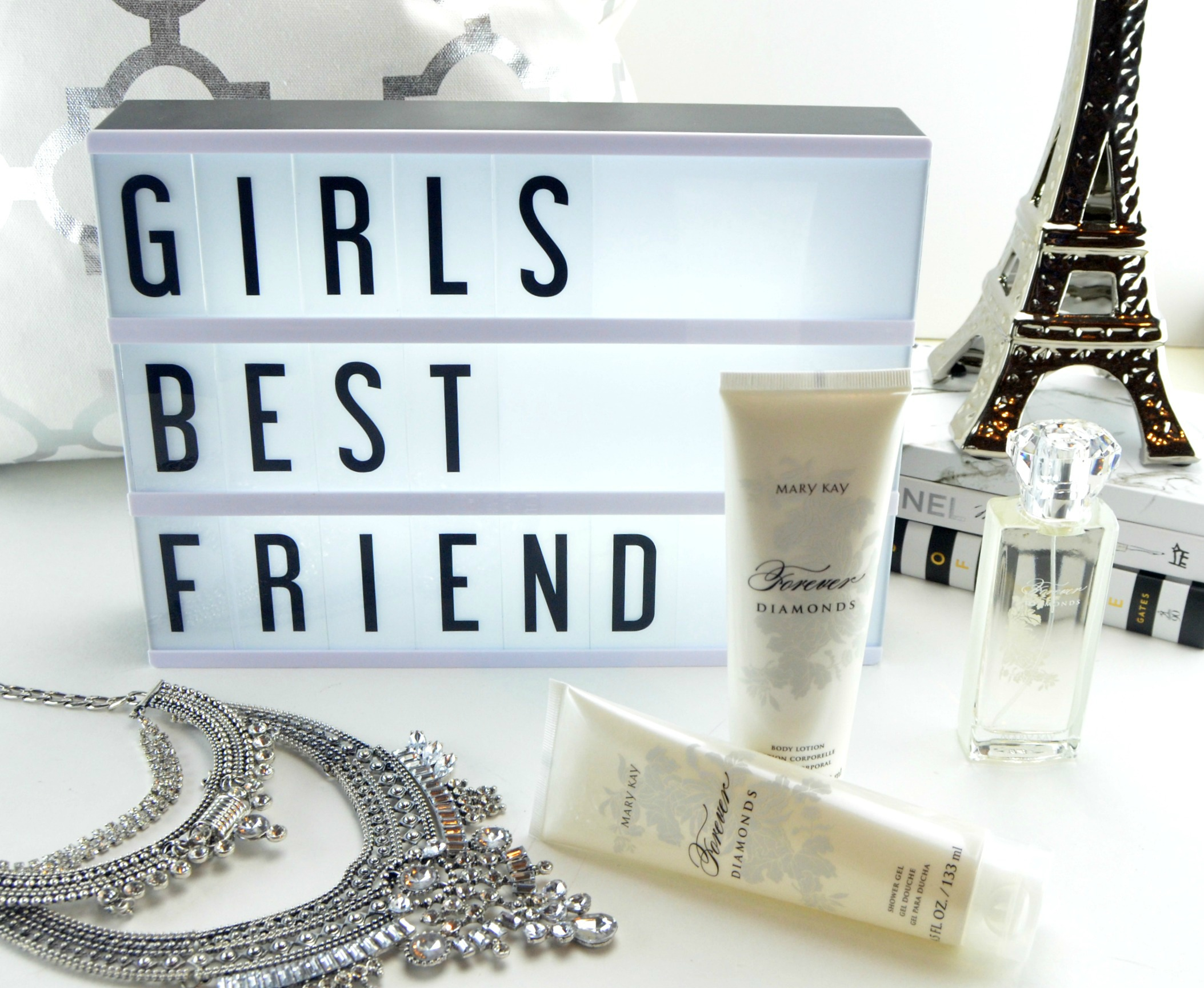 Mary Kay Forever Diamonds Collection (1)