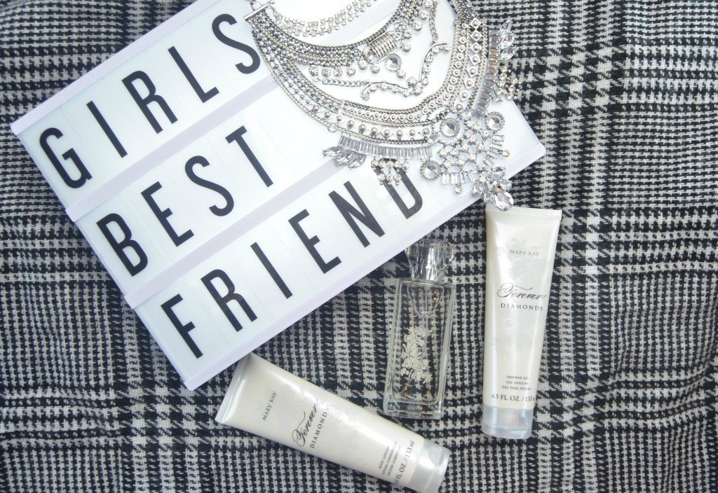 Mary Kay Forever Diamonds Collection