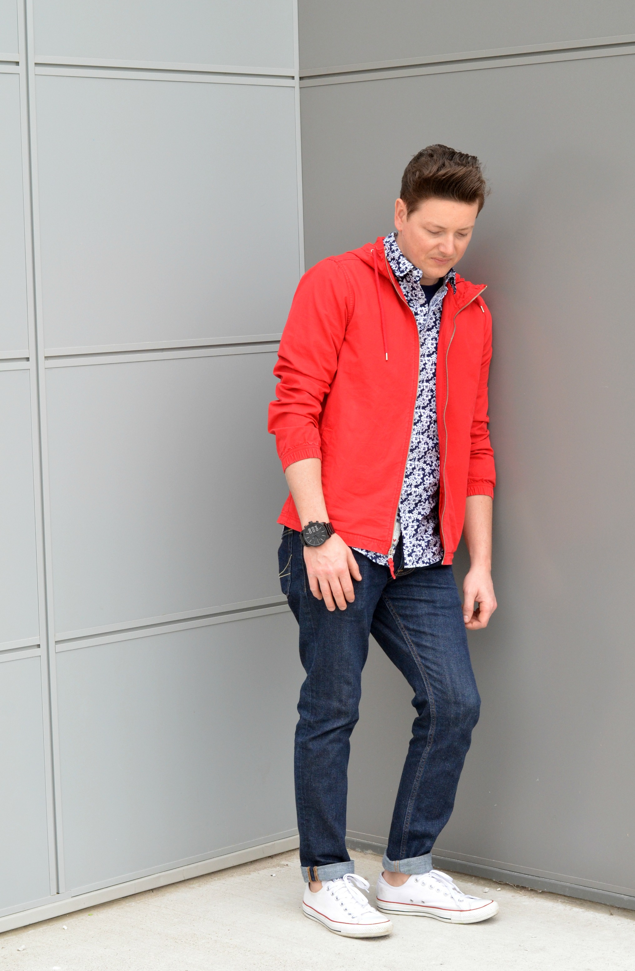 male fashion blog