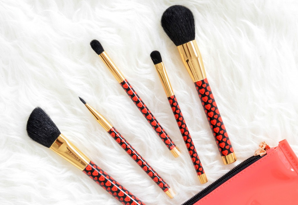 Sephora Collection BYOB: Bring Your Own Brushes Set