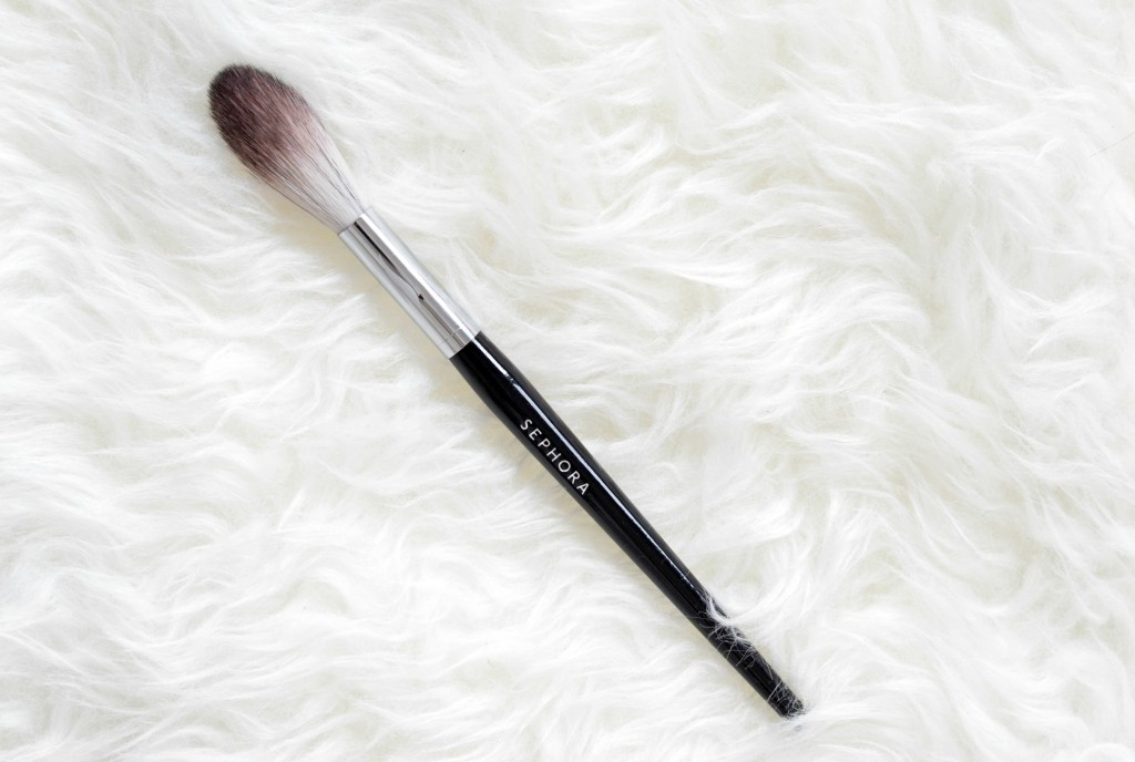 Sephora Collection Pro Featherweight Blending Brush #93