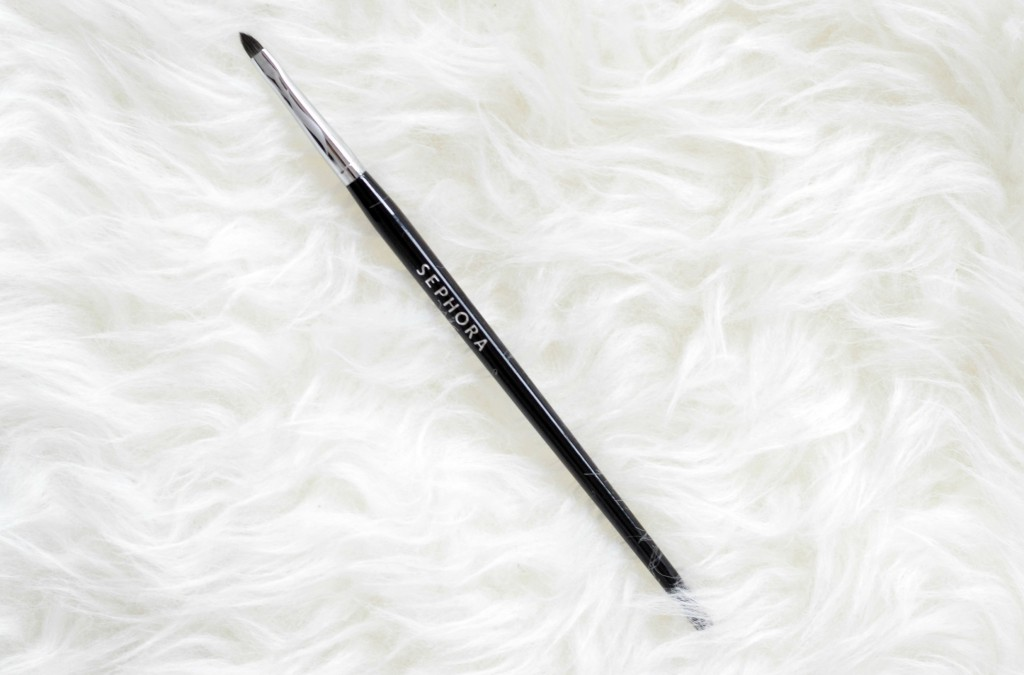 Sephora Collection Pro Tapered Liner Brush #33