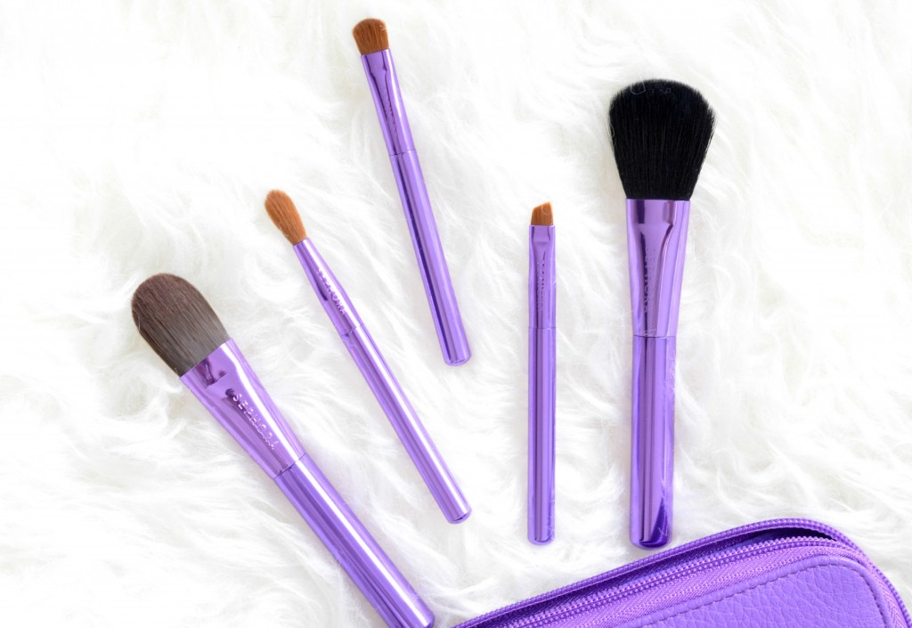 Sephora Collection Here's The Skinny Brush Wrap
