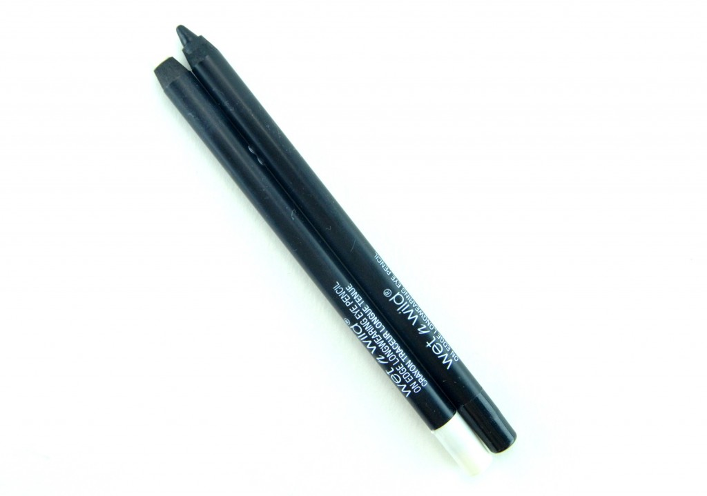 Wet N Wild On Edge Longwearing Eye Pencils
