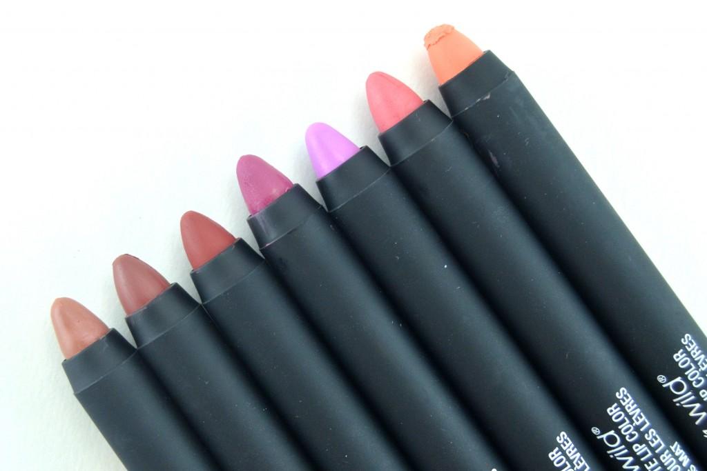 Wet N Wild Naked Protest Velvet Matte Lip Color