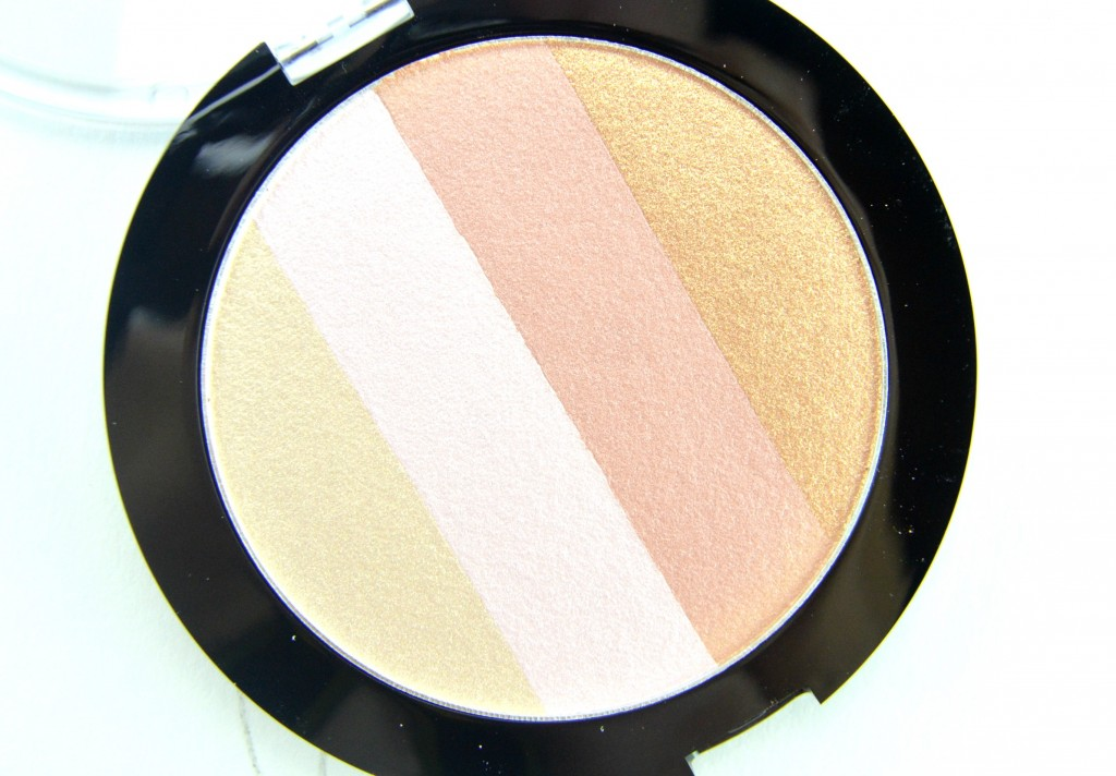 Wet N Wild MegaGlo Illuminating Powder in Catwalk Pink