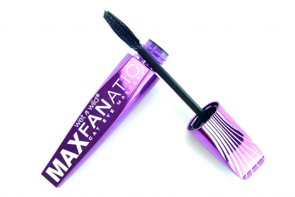 Wet N Wild Max Fanatic Mascara