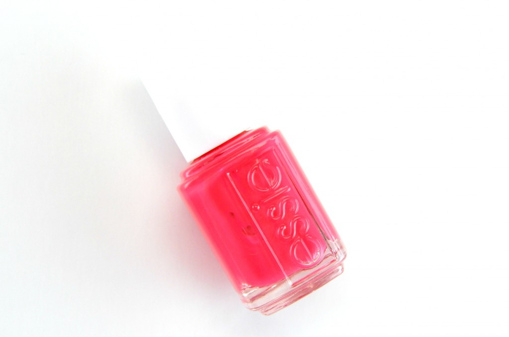 Essie Berried Treasures
