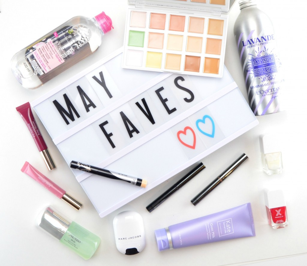 May Faves (1)