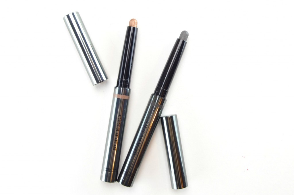 Burberry Eye Colour Contour Smoke & Sculpt Pens