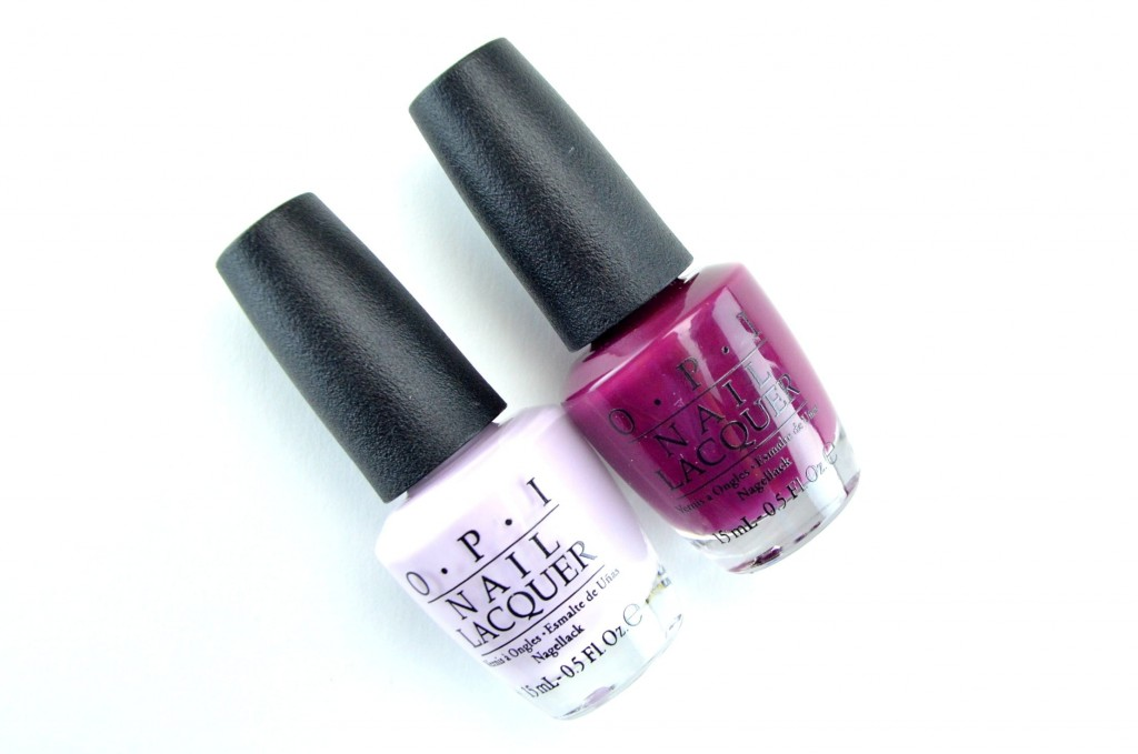 OPI I'm Gown for Anything
