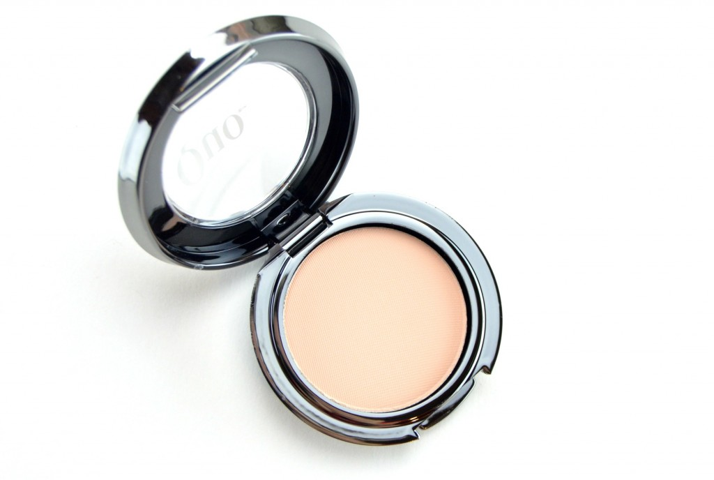 Quo Back to Basics Eye Shadows
