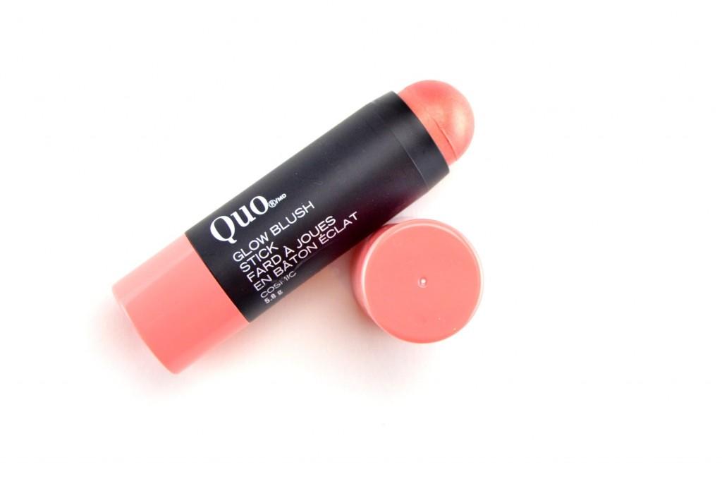 Quo Glow Blush Stick