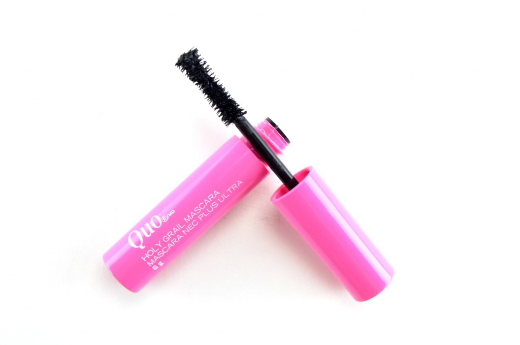 Quo Holy Grail Mascara
