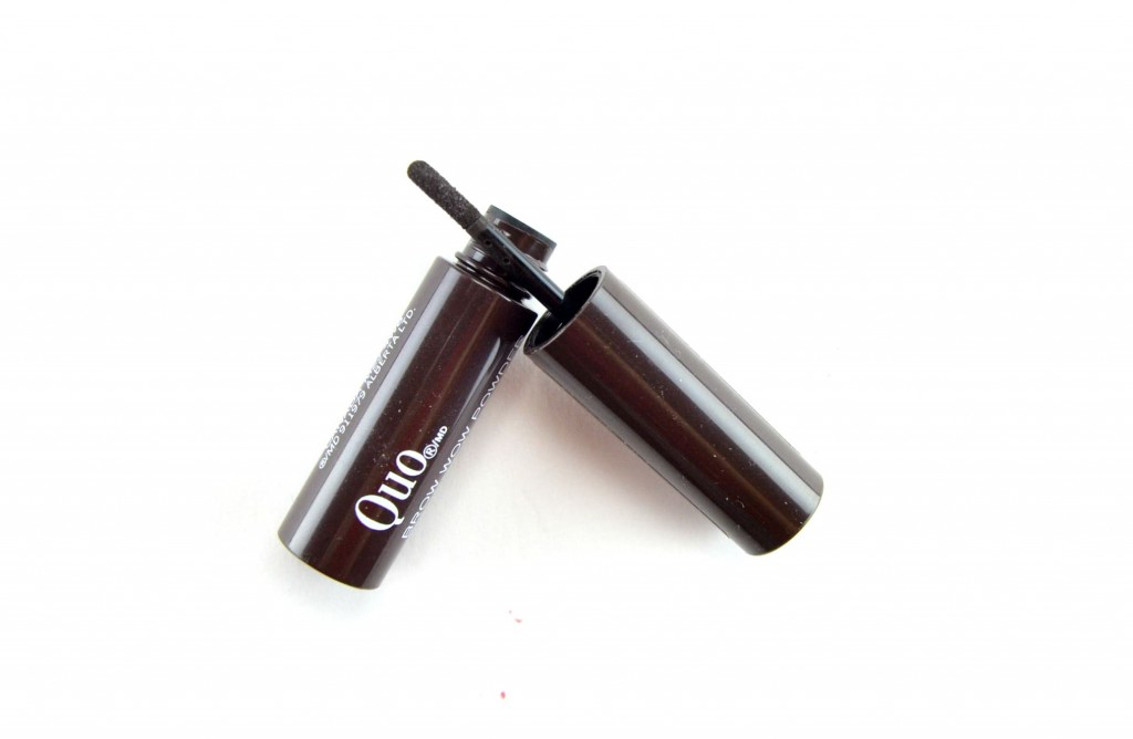 Quo Brow Wow Powder