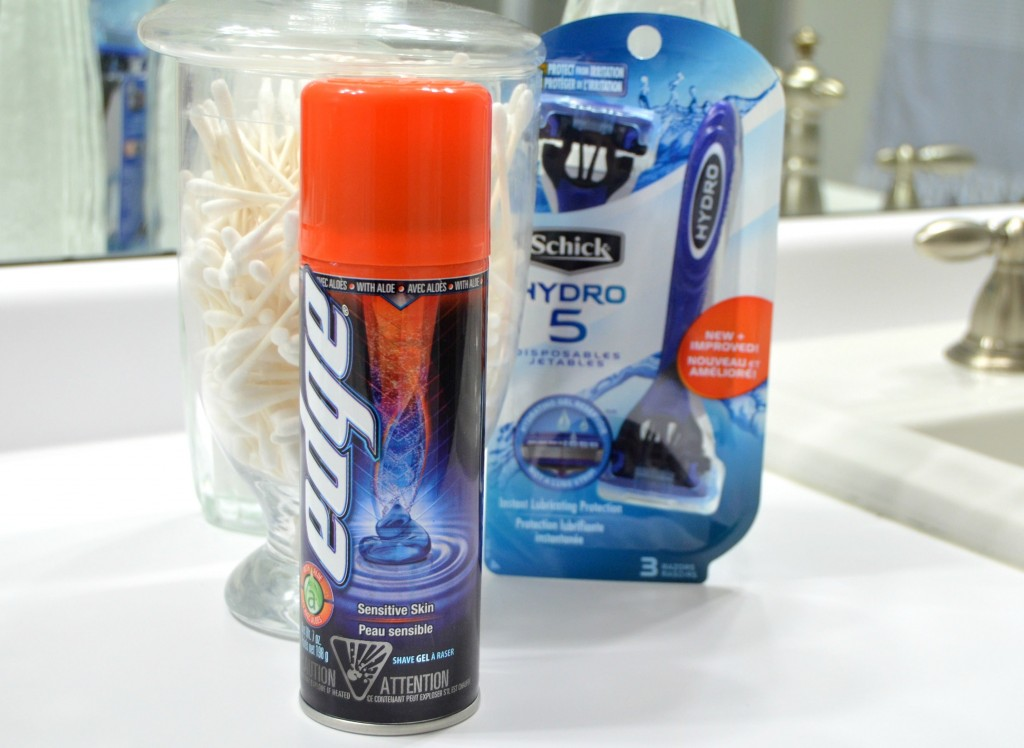 Schick Hydro 5 Disposable Razor Giveaway