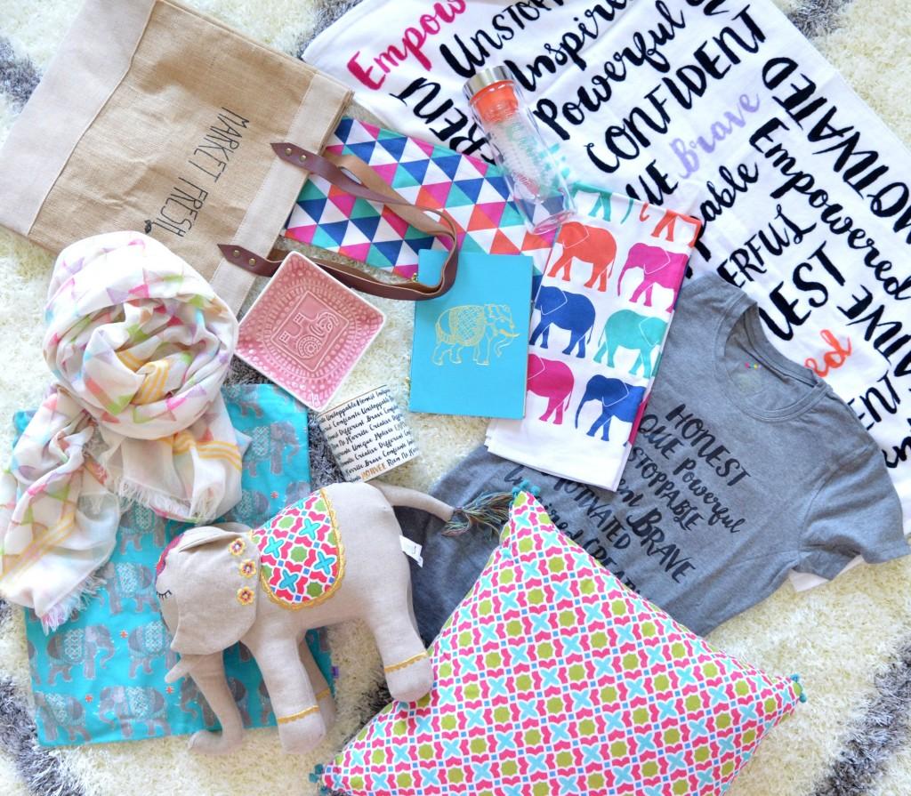 Shop for GEN1 Giveaway