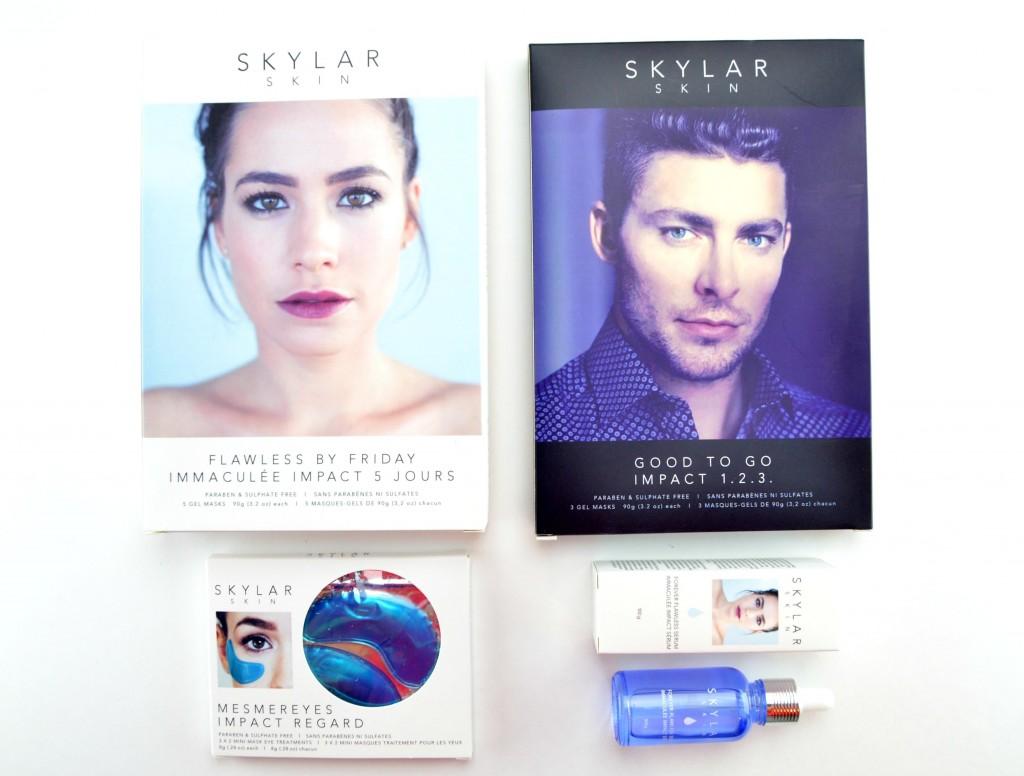 Skylar Skin