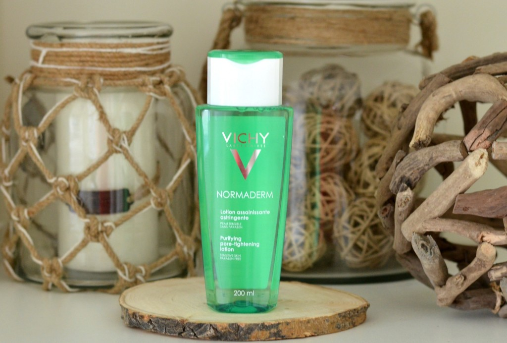 Vichy Normaderm Pore-Tightening Lotion