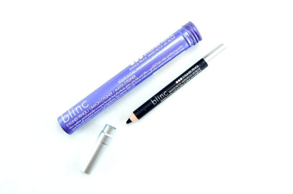 blinc Eyeliner Pencil in Black