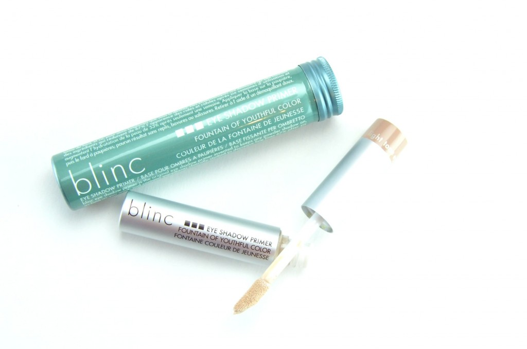 blinc Eye Shadow Primer in Light Tone