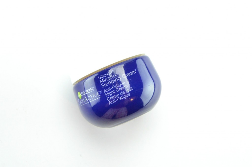 Garnier SkinActive Ultra-Lift Miracle Sleeping Cream
