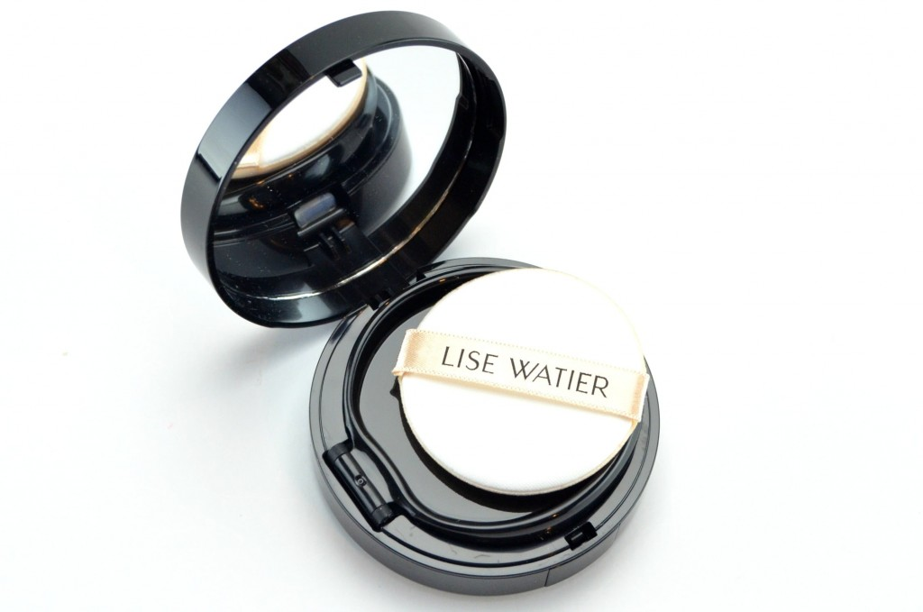 Lise Watier Lumière Cushion Compact Liquid Foundation-to-Go