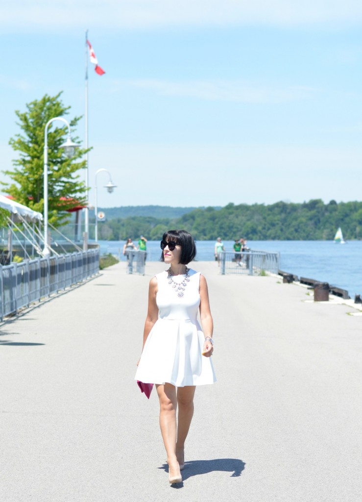 canadian fashion blog