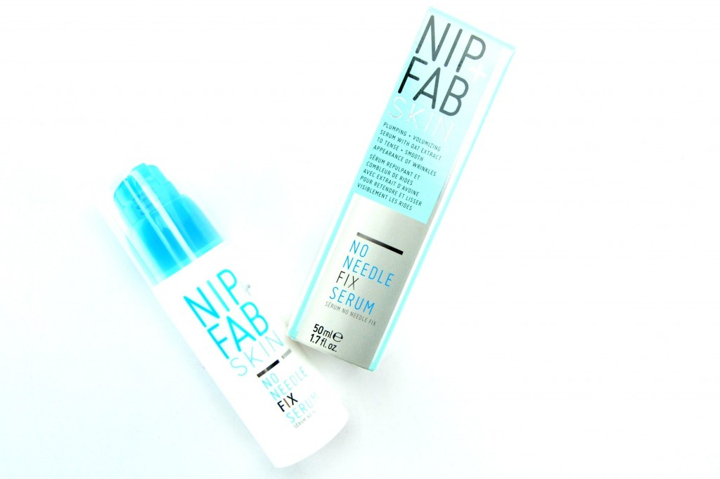 Nip+Fab No Needle Fix Serum